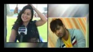 Rekha thapa Talks about Aryan sigdell