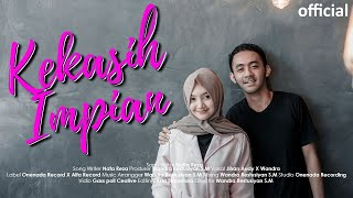 Download KEKASIH IMPIAN - Jihan Audy feat Wandra | Official Music Video