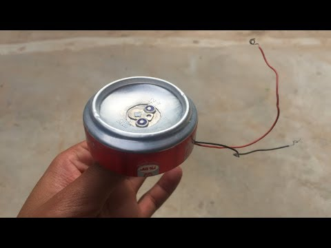 Free energy , How to make solar cell using Transistor