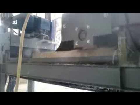 Cortadora de moldura de marmol youtube - Molduras de marmol ...