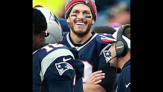 The Light Side Of Tom Brady