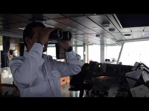 Kuwait Oil Tanker Copmany - M/T WAFRAH - ناقلة وفرة - شركة الناقلات النفط الكويتية