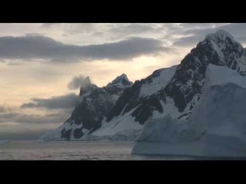 Elysium Epic - Shackleton Antarctic Visual Epic : part 2- Elysium Science