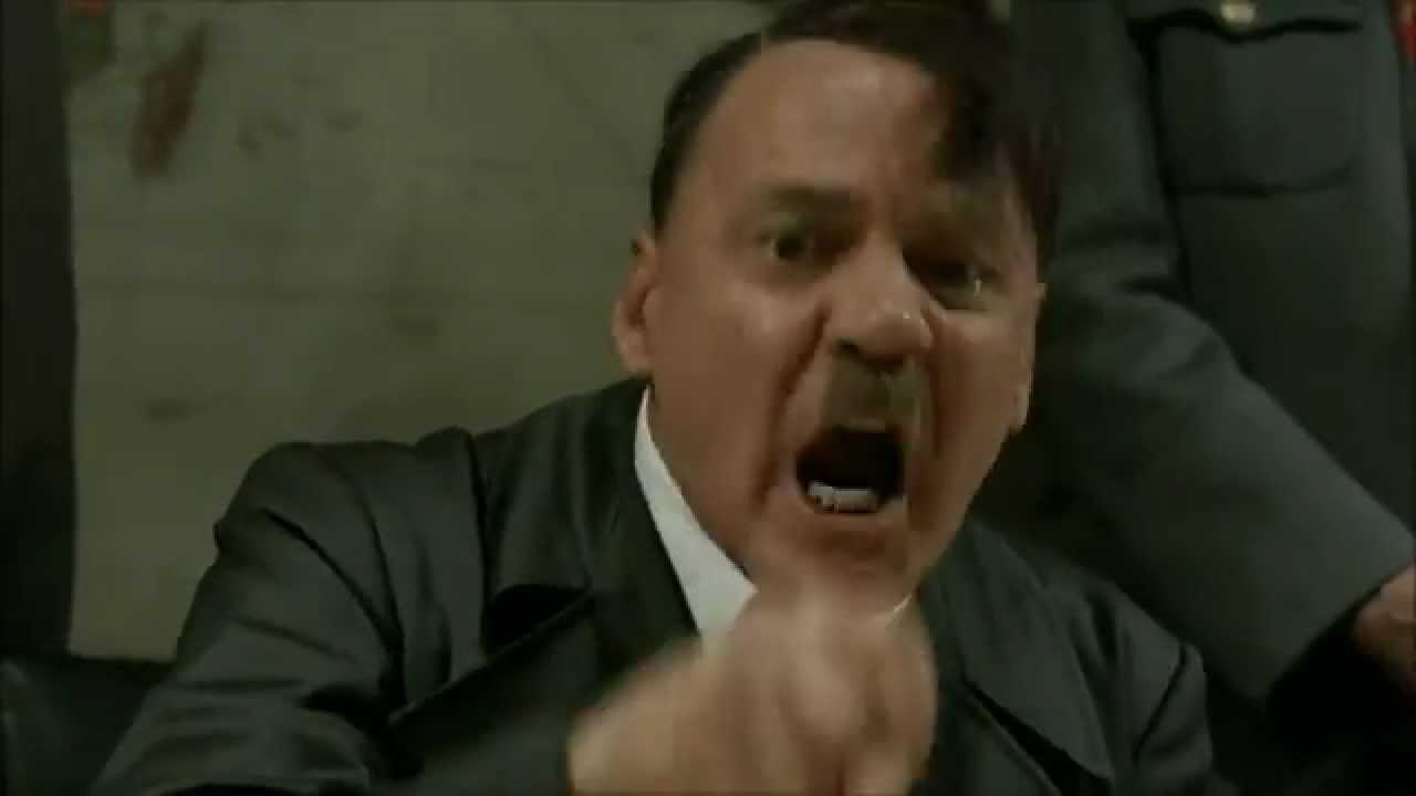 Hitler Harlem Shake
