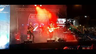 Art Club Band - Festival San Pedro Rock 2021