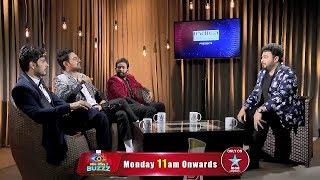 Bigg Boss Telugu: Exclusive interview with Ali Reza   Baba Bhaskar   Varun Sandesh
