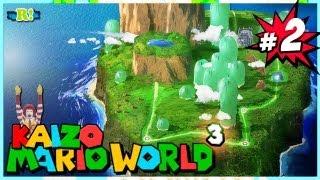 DAN, DAN DU! - Kaizo Mario World 3 - #2