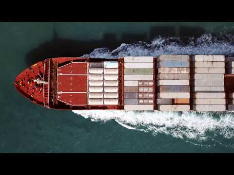 Study for an MSc in Supply Chain Management and Global Logistics