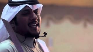 اوبريت حفل الفائز في المجلس البلدي محمد الشمري