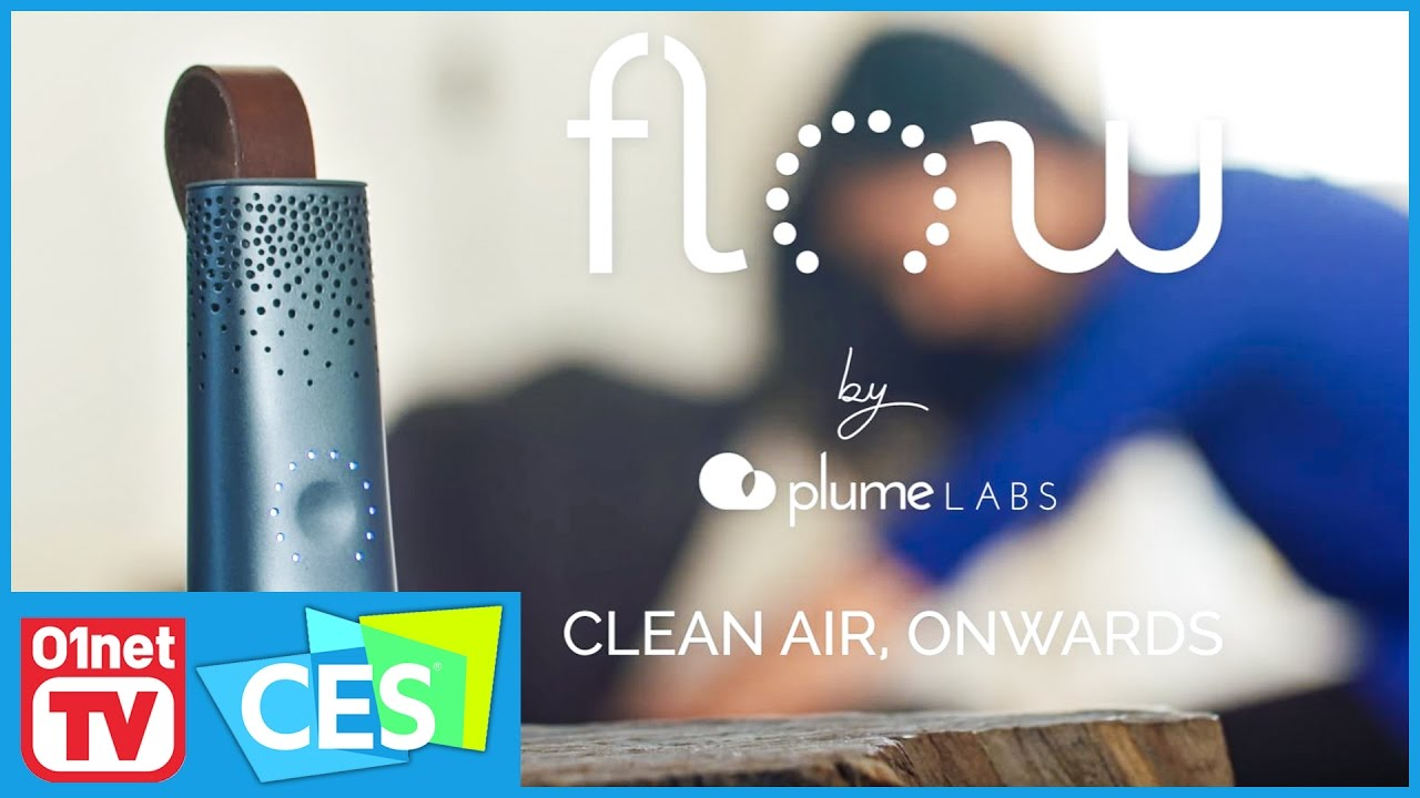 flow mesure la pollution de l 39 air l int rieur comme l. Black Bedroom Furniture Sets. Home Design Ideas