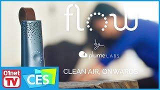 Flow mesure la pollution de l