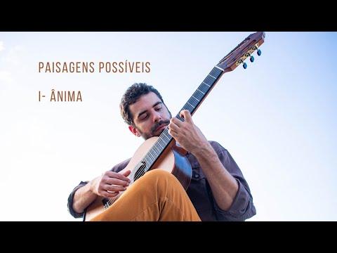 Ânima - Paisagens Possíveis - Marcio Guelber