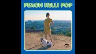 Peach Kelli Pop - Princess Castle 1987