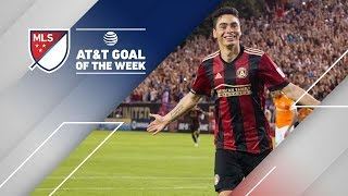 AT&T Goal of the Week | Vote for the Top Goals (Wk 12)