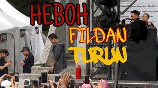 Cuma Kamu  Bersama Fildan D'acadmy Live In Taiwan
