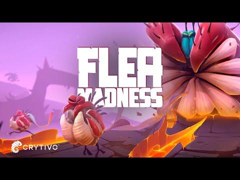 Flea Madness - Announcement Trailer