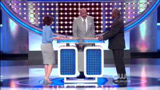 Family Feud: Hit the Buzzer, Win A Cookie