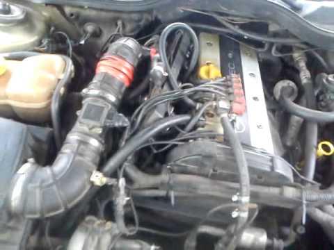 датчик вибрации двигателя opel omega b