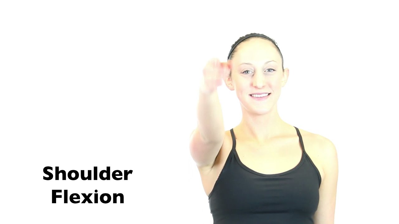 how to stop shoulder rolling forward