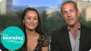 Owner of Dating Website Beautiful People Describes the Selection Process | This Morning