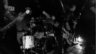 HELLSHOCK - BLACK WATER - 2/23/13