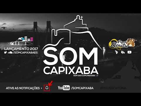 MC's RB E LONE - MAROLA MAROLA [DJ JT DA SERRA] SOM CAPIXABA 2017