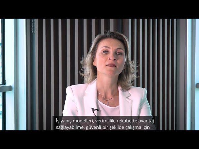 CEO Kadınlar Nasıl Başarmış?