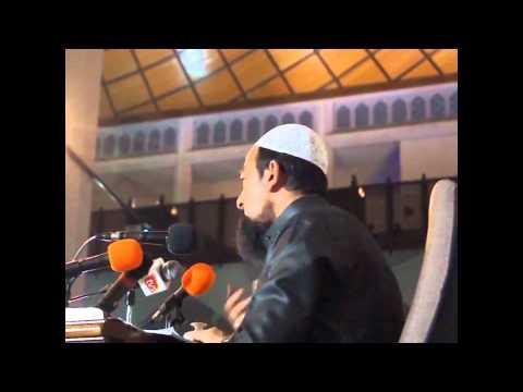 Ustaz Azhar Idrus - Ilmu, Amal & Ikhlas