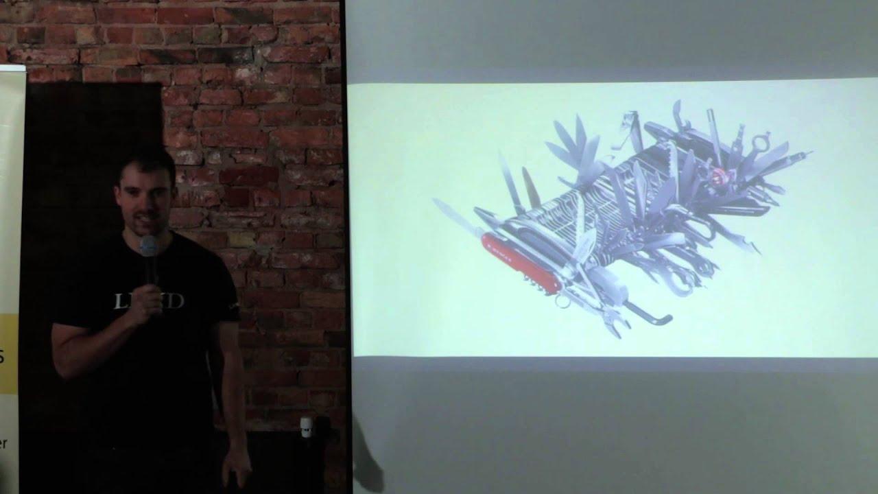 Crash Course On Design For Developers