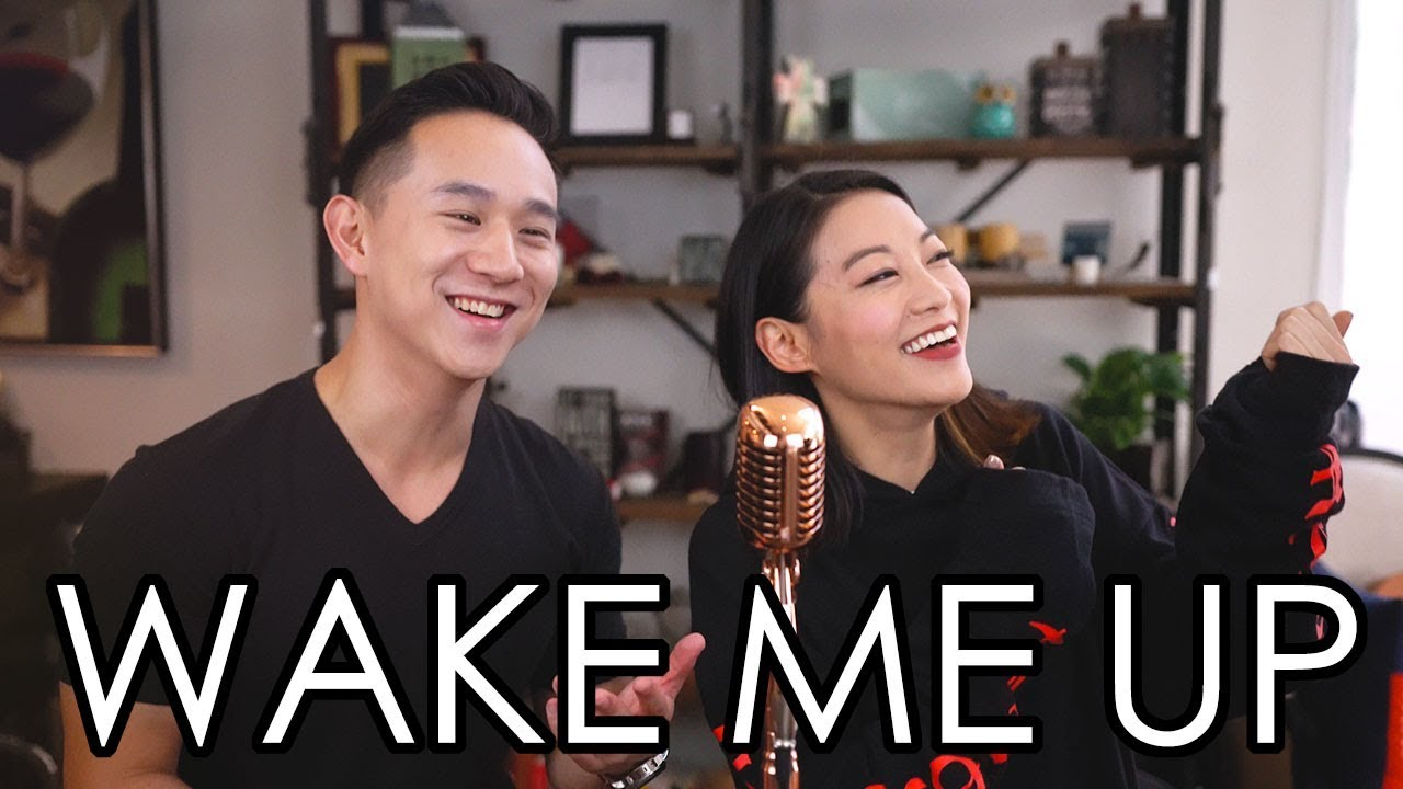 Download TAEYANG - 'WAKE ME UP' | Jason Chen x Arden Cho Cover