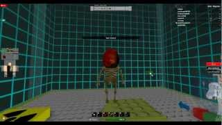 This is already my 2nd episode let's play in Roblox