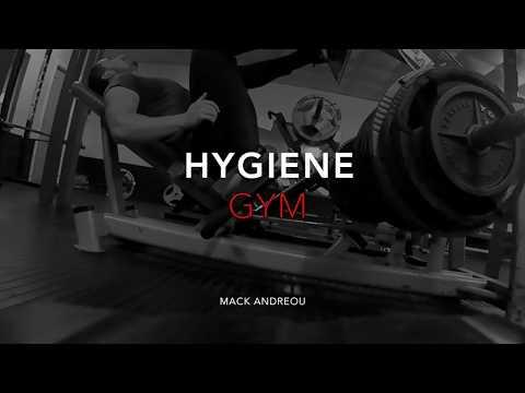 University Final Major Project Gym/fitness Hygiene Research Video.