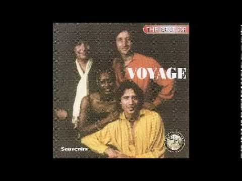 VOYAGE_THE BEST OF VOYAGE_SOUVENIRS_1991