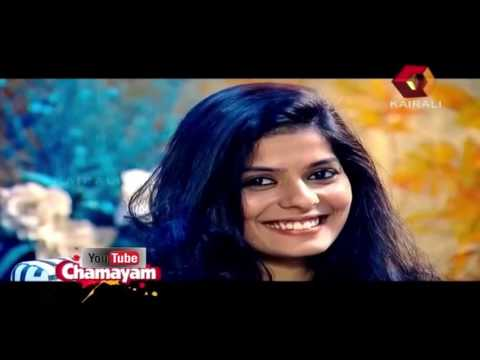 Chamayam  Hair Colouring  Nagas Jewellery    28th February 2015   Full Episode