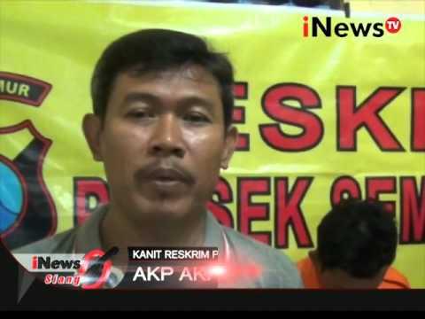 Siswi SMP Diperas Mantan Pacar Dengan Foto Setengah Bugil - INews Siang 11/03