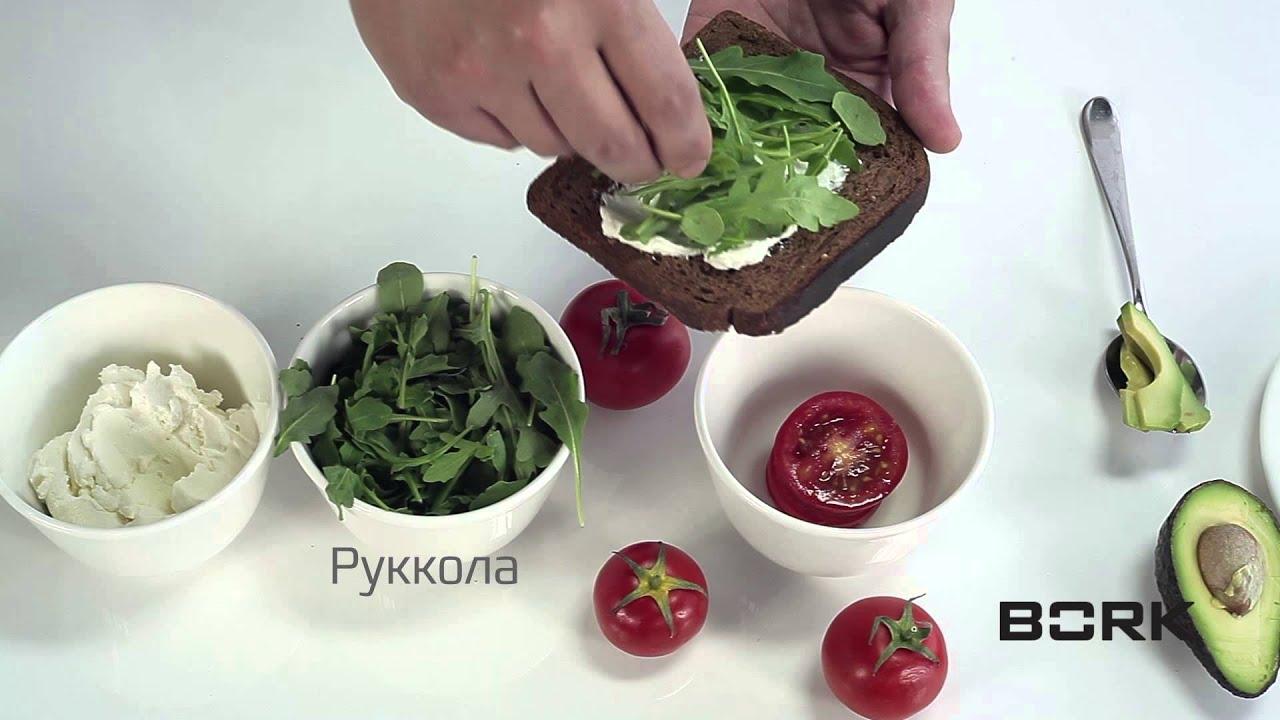 Сборка BORK S610 - видео инструкция по сборке соковыжималки BORK .