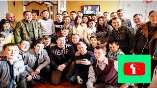 Впервые Встреча подписчиков Астана! Политика Казахстан оппозиция Аблязов Назарбаев власть и семья
