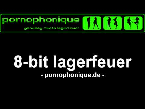 Pornophonique - Space Invaders [HD]