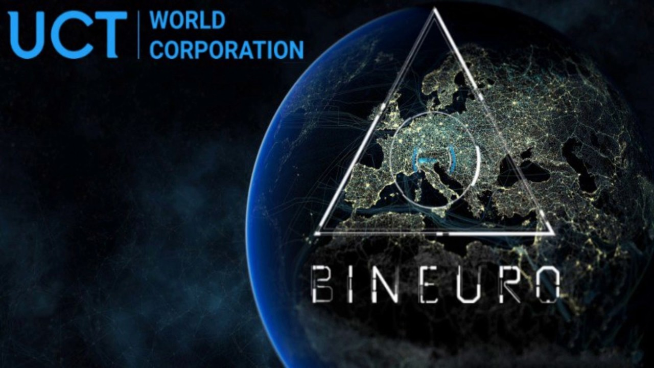 Image result for BINEURO ICO
