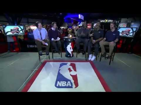 The Jump : HELPING Hands | All-Star Celebrity Game | 02/15/2013 | NBA 2012/13 Season