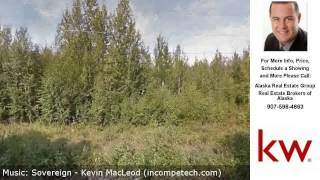 6201 East Chinook Avenue, Wasilla, AK Presented by Alaska Real Estate Group.