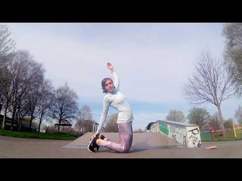 Day 16: Skate Park ✌🏽🌈🙏🏽