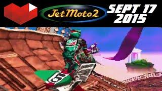 Stream Archive - Jet Moto 2 - 9/17/15
