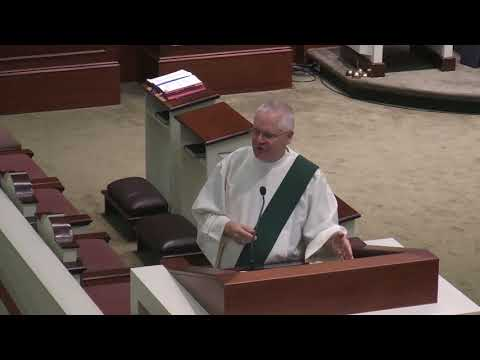 Parish Mission ~ BEING THE GOOD NEWS IN A WORLD OF BAD NEWS Night 1
