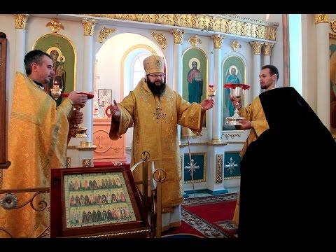 Богородице Смоленский Новодевичий монастырь