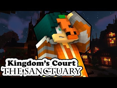 Trick Or Treat | Kingdom's Court: The Sanctuary [3] (Halloween Special)