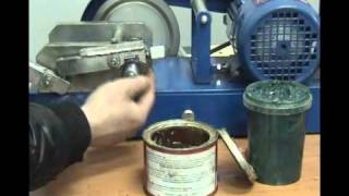 Тестируем смазки для подшипников. Prolong EP-2 vs Litol-24
