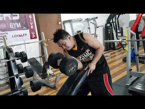 Saitama Workout Results - Saitama Arm Wrestling Training - YouTube