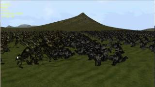 RTS Engine Test - Epic Battle