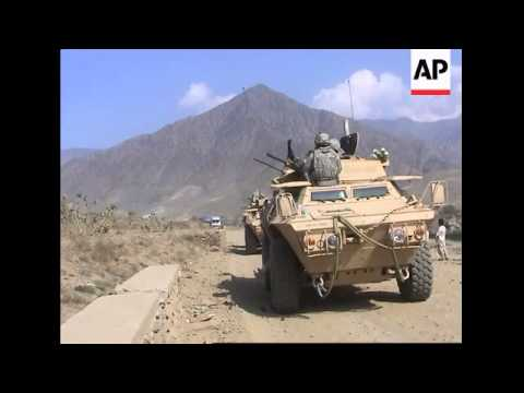 US Soldiers serving in Afghanistan comment on US election